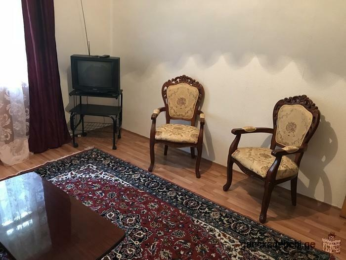 Renting out appartment in Vake