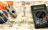 Repair of any electrical and electrical wiring at home