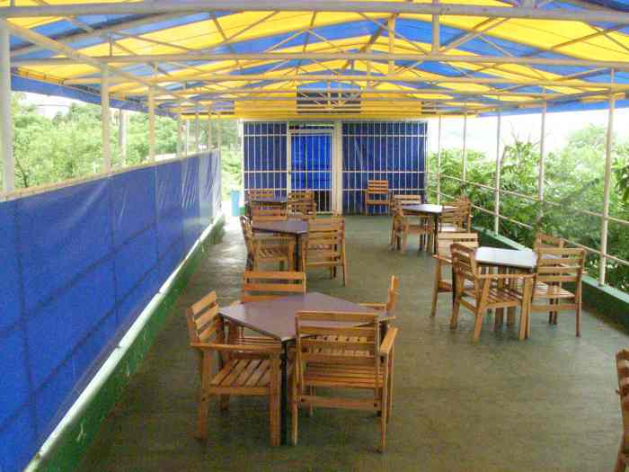 Restaurant for sale in Cape Green,BATUMI