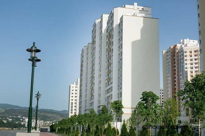 Selling apartment in Dirsi