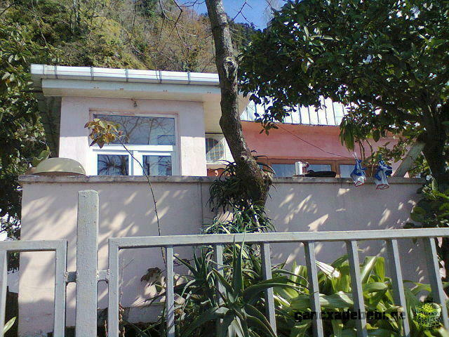 The house is heing sold in Sarpi. 577 278780