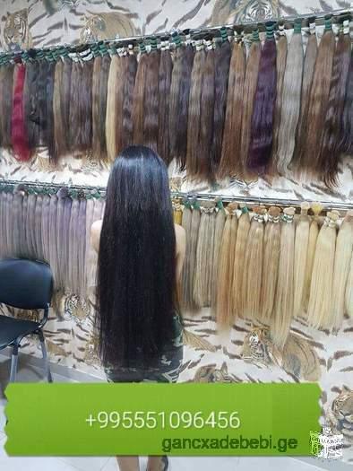 Tma Hair