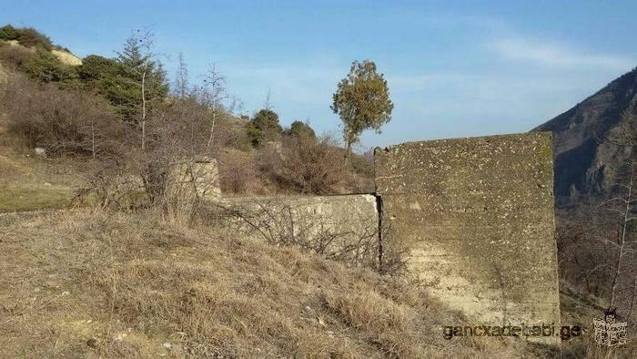 URGENTLY! Land for sale in Mckheta