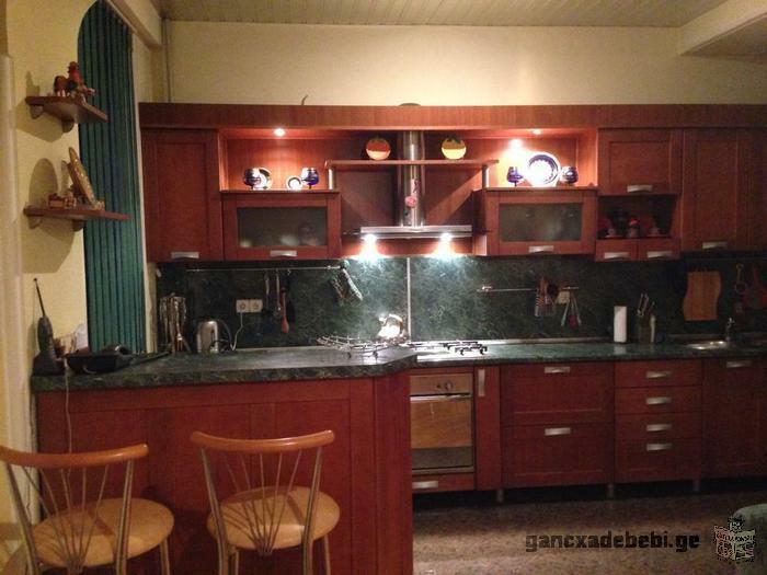 Urgently for sale – Apartment 368 m2 at Saburtalo