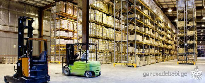 Warehousing! Transport! Logistic !