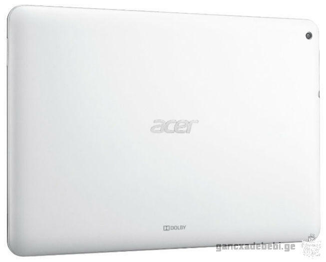 acer iconia A3 - 16gb