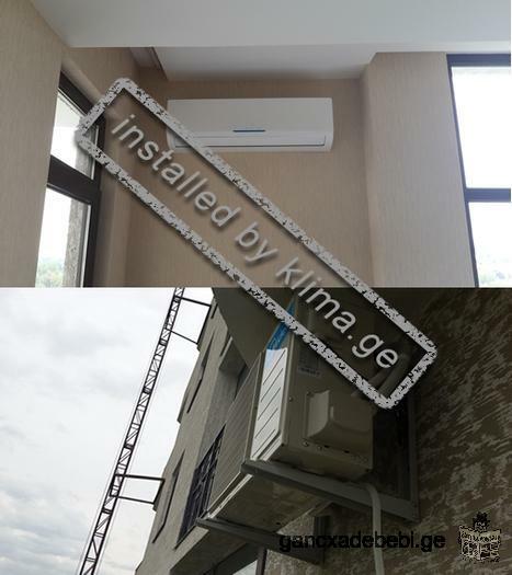 air conditioning, installation, repair, servcies