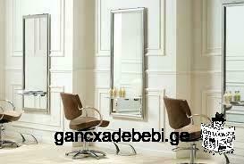 beauty salon (on dolidze street) needs a stylist