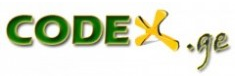 codex.ge