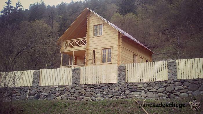 cottage for rent in Timotesubani