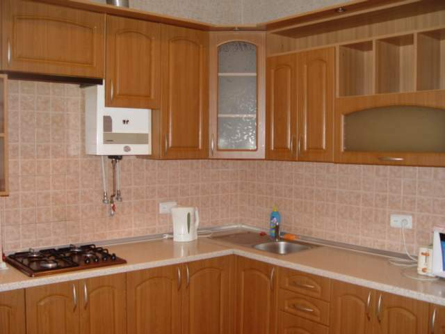 daily rent apartment in Tbilisi