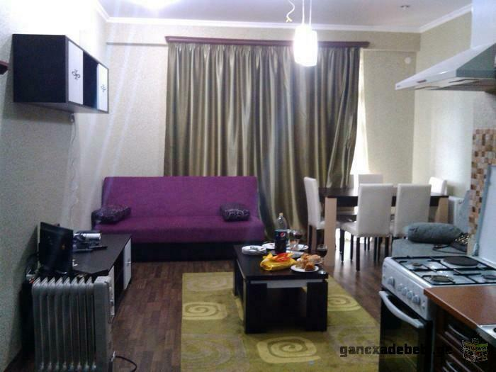 flat for sale in Marshal Gelovanie avenue