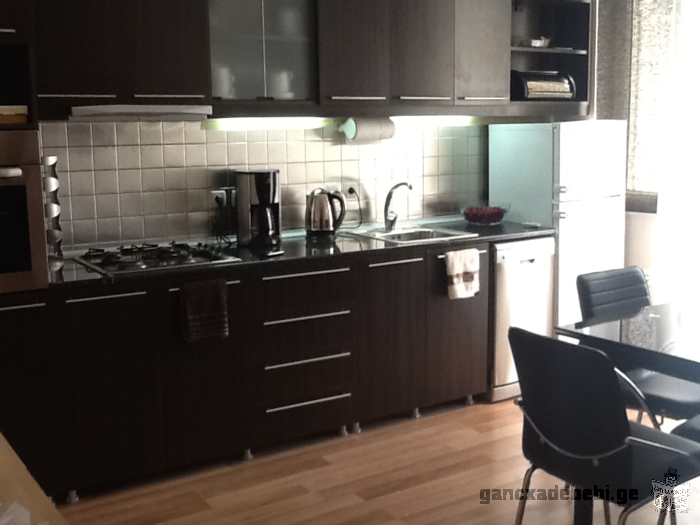 for rent 55kv fully furnished apartment 600$