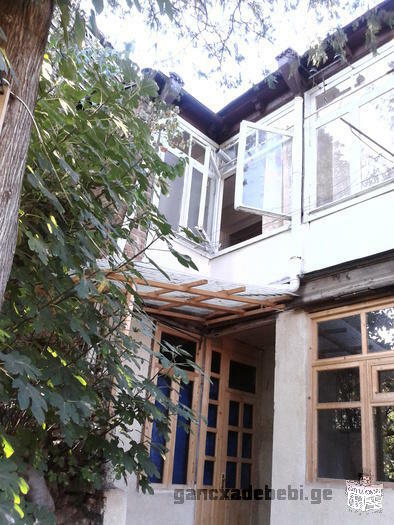 for sale 2-storey hause the old district of Tbilisi,sololaki