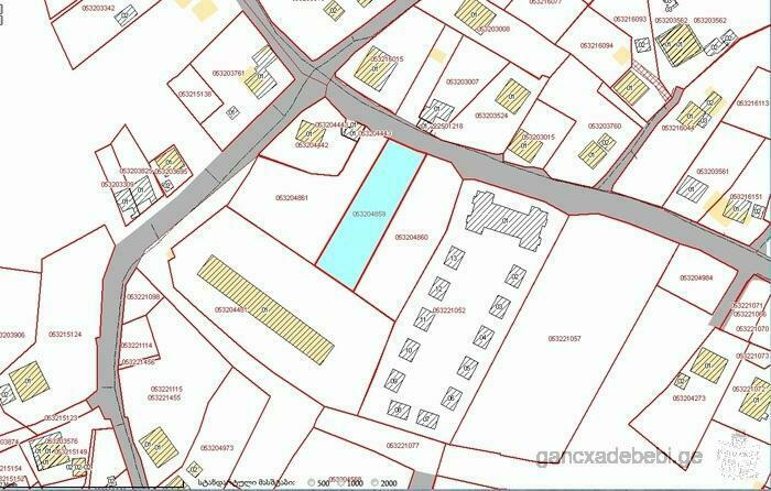 for sale Non agricultural Land