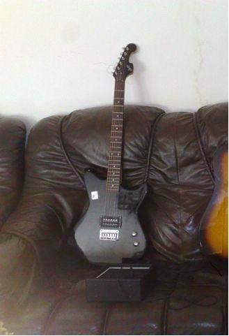 guitar electro