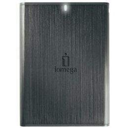 iOmega Prestige USB Portable Hard Drive 500GB