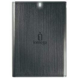 iOmega USB Portable Hard Drive 500GB