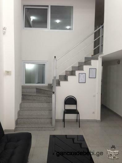 office for rent in Tbilisi Georgia