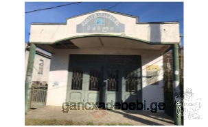 shop for sale in poti