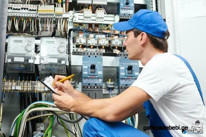Électricité Tbilissi-Rustavi est le prix le plus bas de ЭЛЕКТРИК