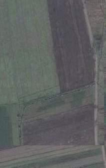 5 hectares de terres arables de grande qualité.