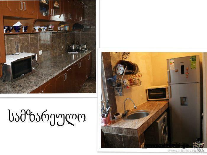 Chambres à louer pour l'été à Batumi