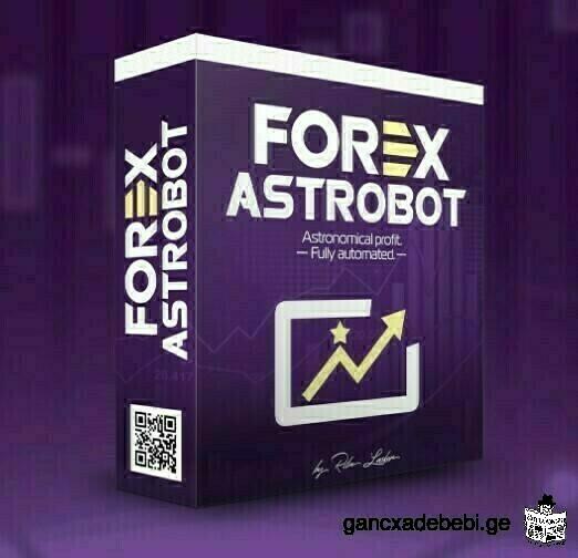 Forex AstroBot Review - La technologie la plus avancée