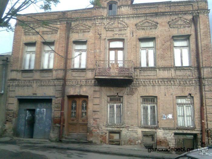 Grand maison à vendre dans le centre ville