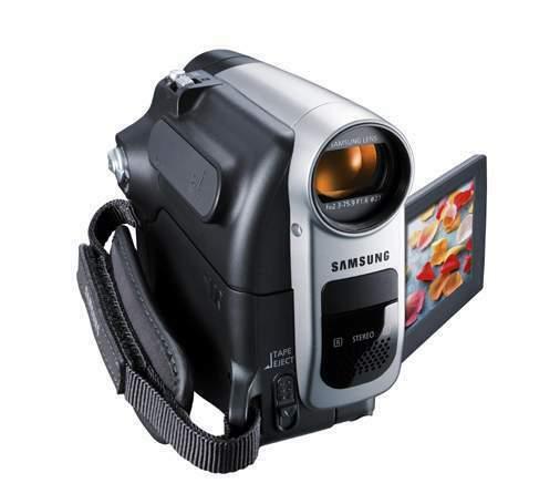 Je vends une caméra vidéo