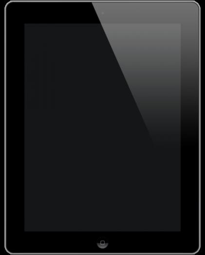 აიპად 1G (16GB, Wifi)