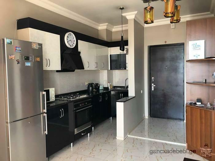 ბინა დღიურად ბათუმში - Flat in Batumi Daily- Квартира в Батуми по суточно