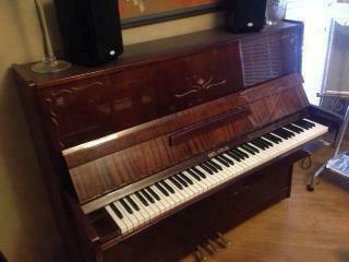 გავყიდი ფორტეპიანო