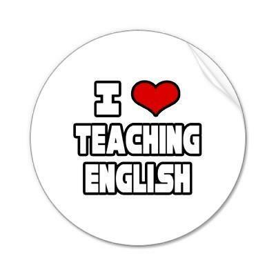 ინგლისური ენის მასწავლებელი