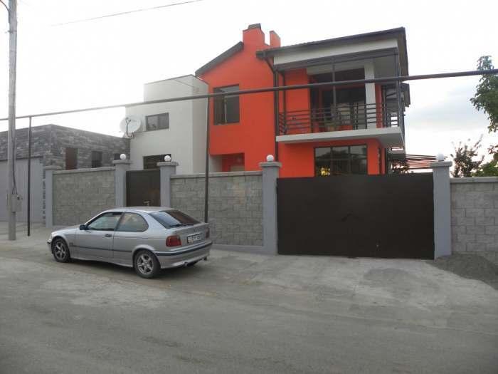 იყიდება ან ქირავდება 4 სართულიანი საკუთარი სახლი