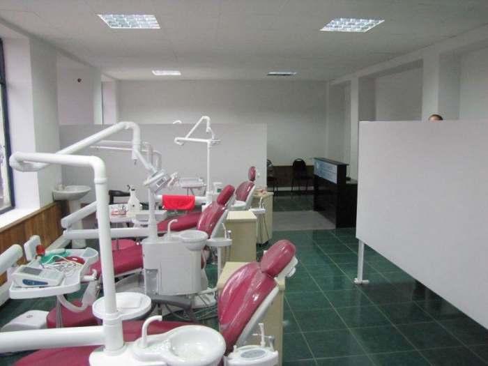 იყიდება სტომატოლოგიური კლინიკა მარნეულში