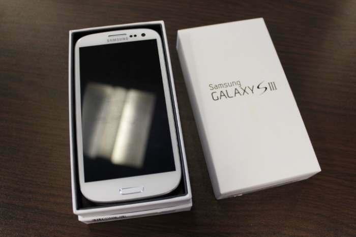 იყიდება Samsung Galaxy S3