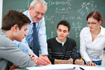 მოვამზადებ ზოგად უნარებში, მათემატიკაში, ფიზიკაში