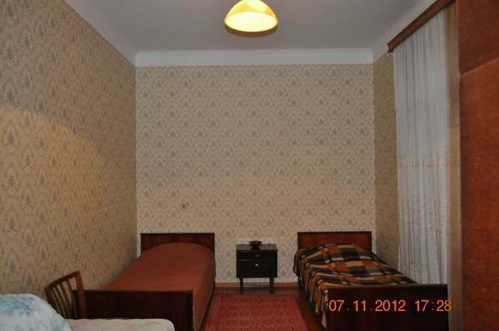 საოჯახო სასტუმრო, ოზურგეთში