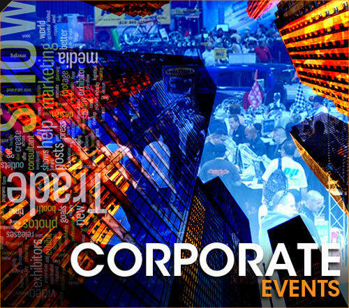 საუკეთესო კორპორატიული საღამო თქვენი კომპანიისთვის!