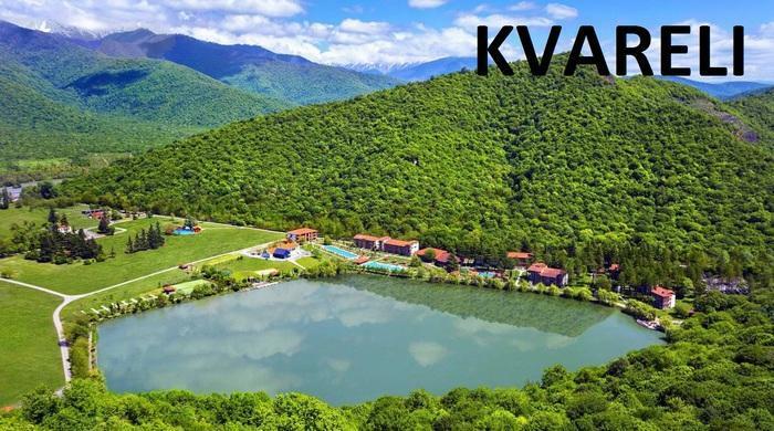 ტურები საქართველოში, მოგზაურობა საქართველოში