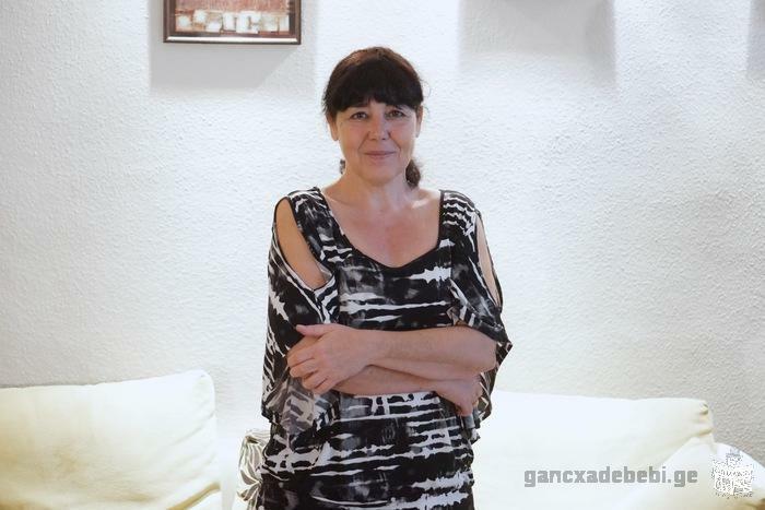 ქართული სალაპარაკო ენა ინგლისურენოვანებისთვის