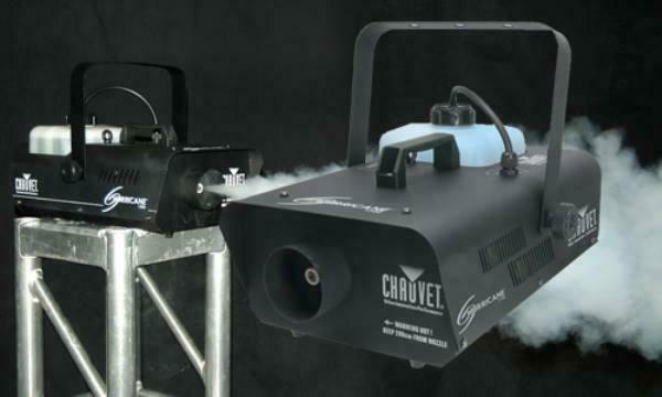 ქირავდება გასართობი აპარატურა: Bubble მანქანა და კვამლის გენერატორი ბათუმში.