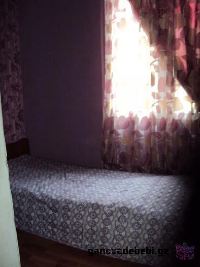 ქირავდება საკუთარი სახლი პირდაპირ პლიაჟზე ეზოთი ტელ: +995555507123