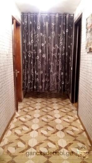 ქირავდება 3 ოთახიანი ბინა