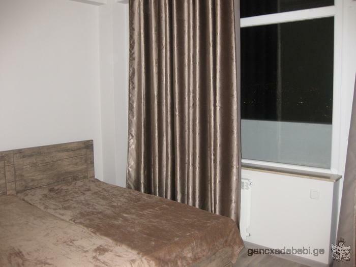 ქირავდება 4 ოთახიანი იდეალური ბინა 3 საძინებლით და აივნებით