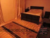 ქუთაისის ცენტრში 2.5 ოთახიანი ბინა