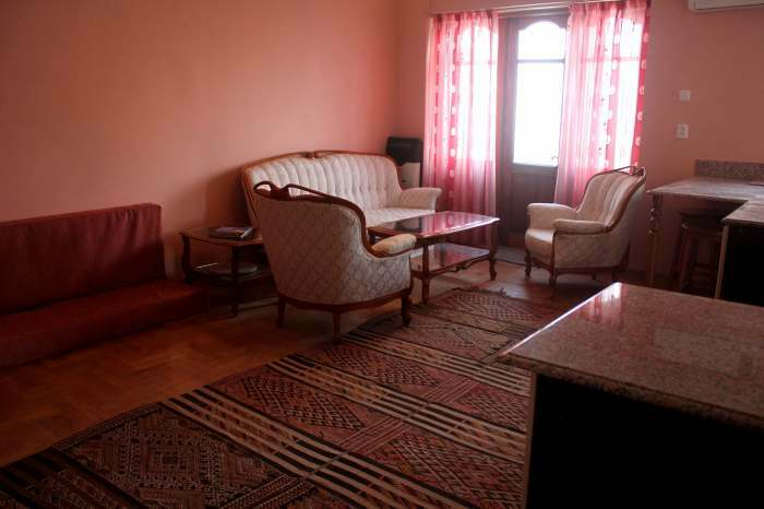 Batumi Apartment Next to Black Sea and Batumi Park