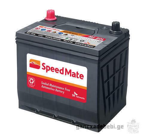 Speedmate Mf Автомобильные аккумуляторы  Просмотреть Предложения Продаем: Автомобили - Батареи