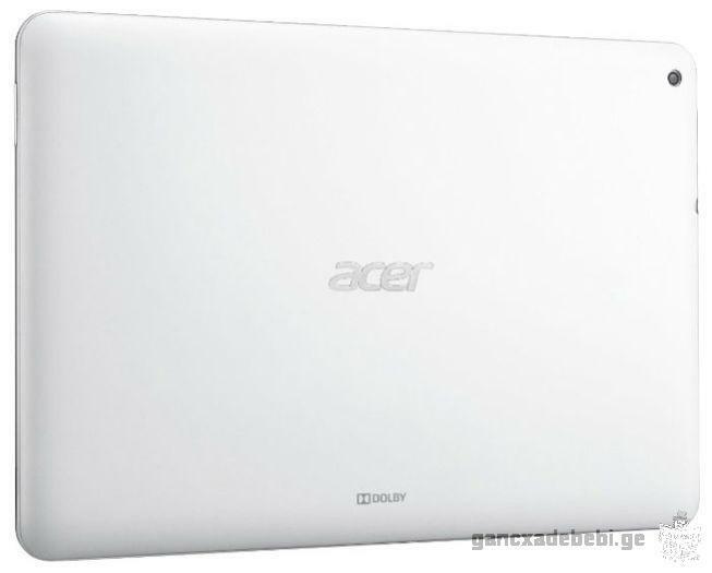 acer iconia A3 - 16გბ - პლანშეტი